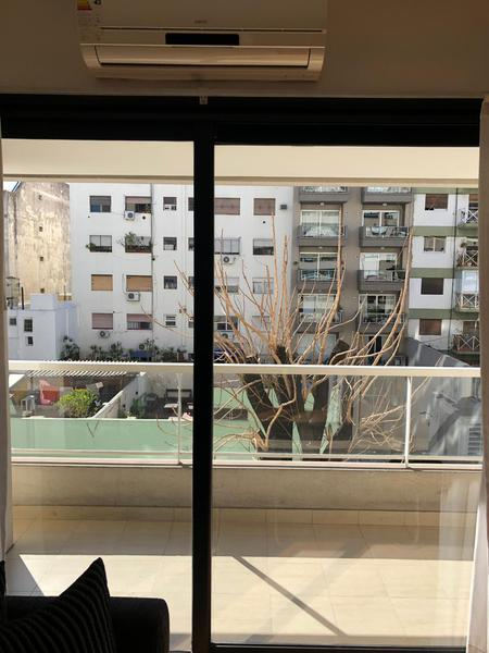 Foto Departamento en Alquiler temporario en  Palermo Hollywood,  Palermo  Live Hotel - Nicaragua al 6000