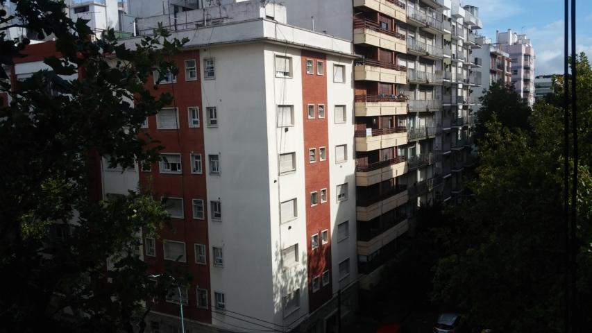 Foto Departamento en Venta en  Centro,  Mar Del Plata  SANTIAGO DEL ESTERO 2200