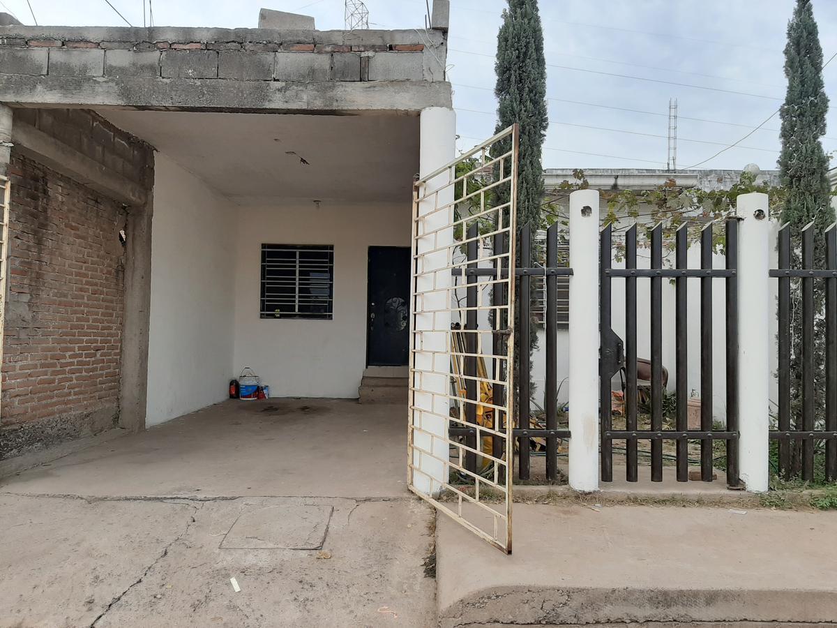 Foto Casa en Venta en  Huizaches,  Culiacán  CASA EN VENTA CULIACÁN