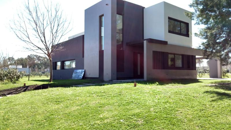 Casa La Reserva Cardales 33