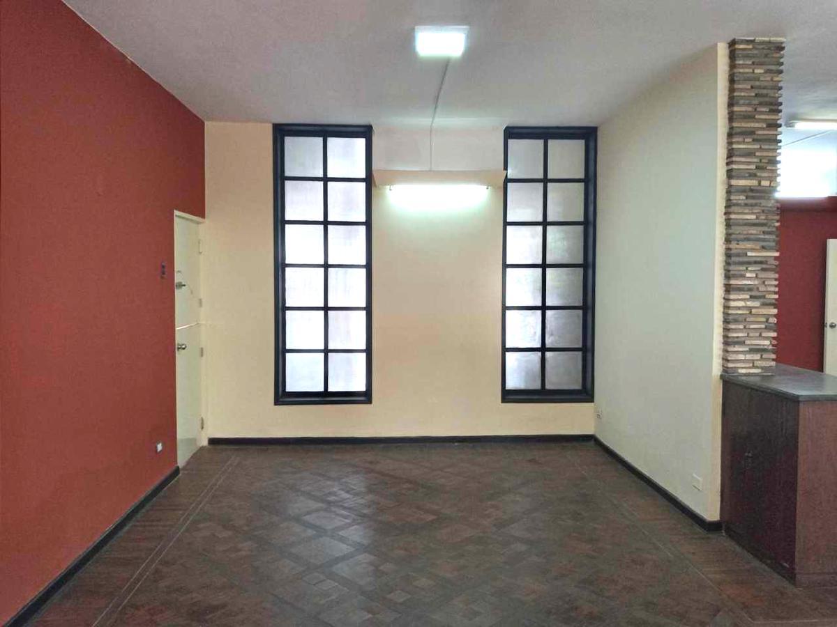 Foto Oficina en Alquiler en  Miraflores,  Lima  Por el Ovalo Gutierrez