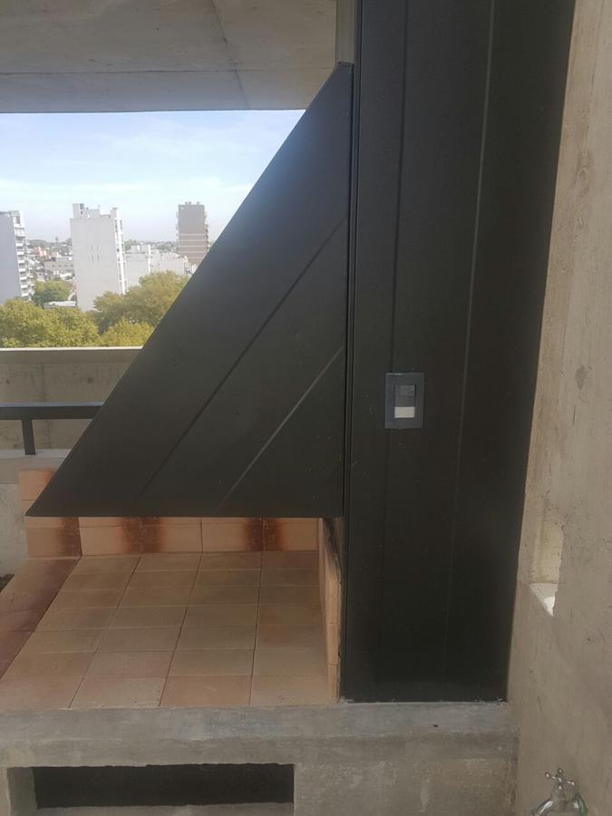 Foto Departamento en Venta en  General San Martin ,  G.B.A. Zona Norte  Pueyrredon 3476 San Martín/Palier privado, balcón terraza/ espacio verde