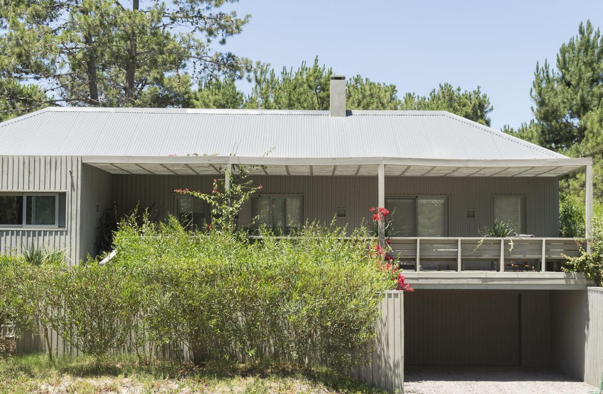 Foto Casa en Alquiler en  Pinar del Faro,  José Ignacio  Pinar del Faro