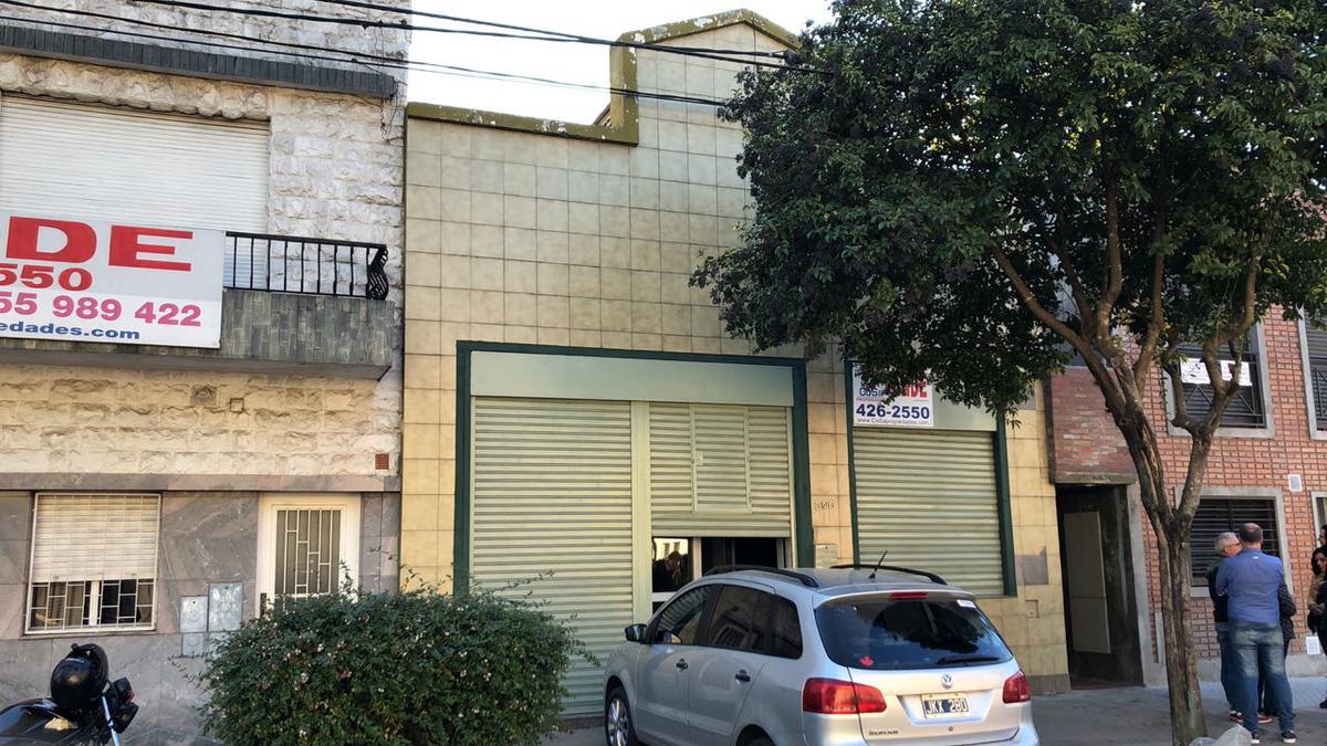 Foto Galpón en Venta en  Rosario ,  Santa Fe  1 de mayo 3100