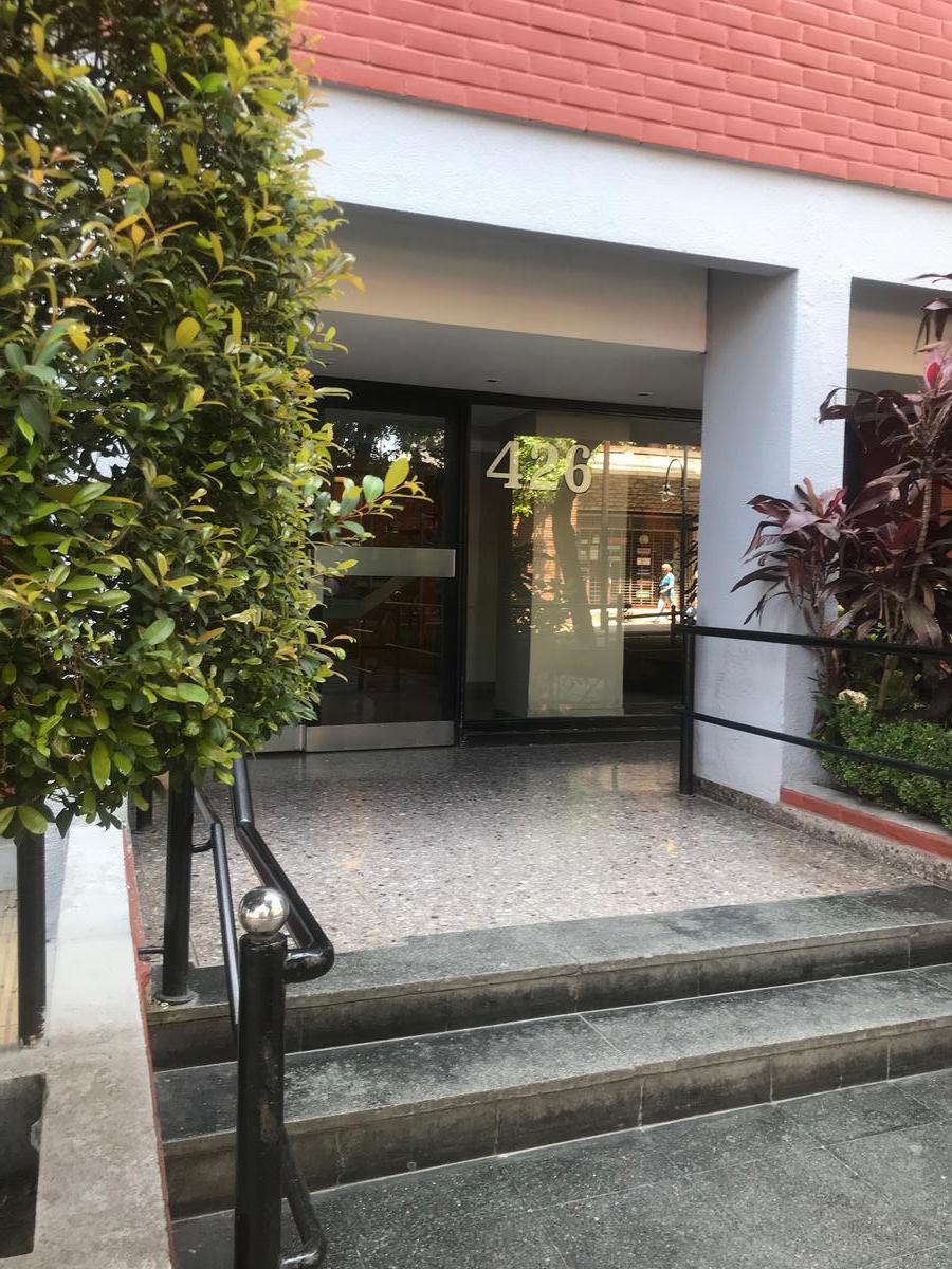 Foto Departamento en Alquiler en  S.Fer.-Vias/Centro,  San Fernando  PERON 426 2-J
