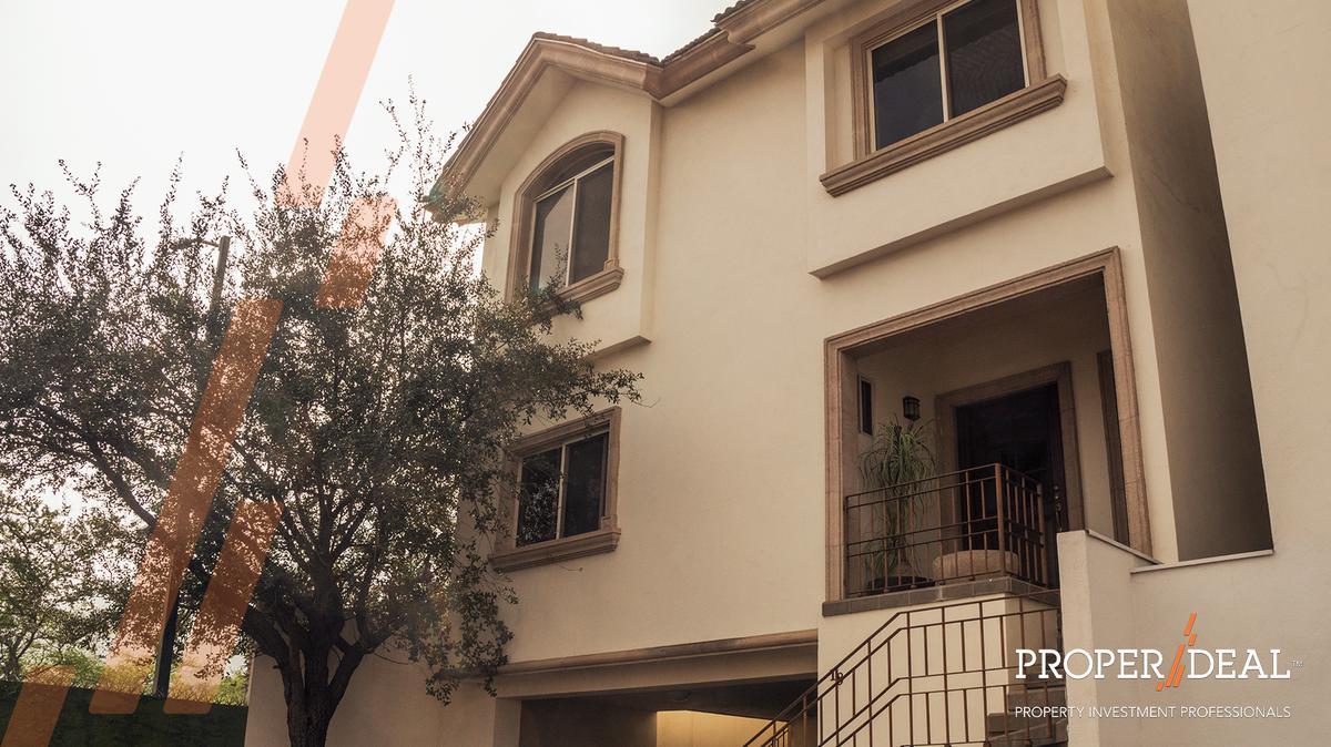 Foto Casa en Venta en  Las Privanzas Primero,  San Pedro Garza Garcia  CASA VENTA PRIVANZAS SAN PEDRO