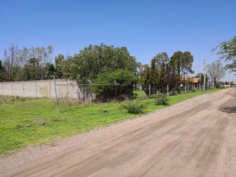 Foto Terreno en Venta en  Congregacion Bajío de Bonillas,  Silao  Terreno Campestre en VENTA en Irazú Los Sauces por Puerto Interior