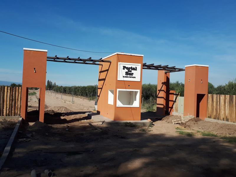 Foto Terreno en Venta en  Rawson ,  San Juan  RUTA 40 Y 5