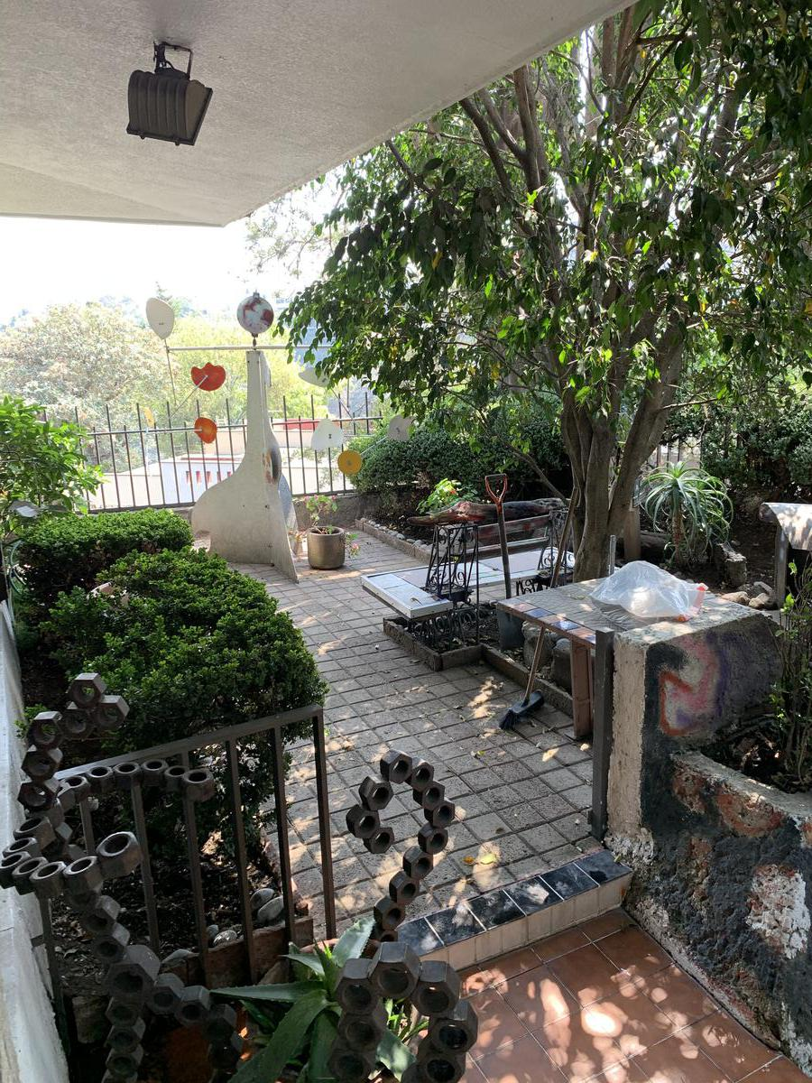 Foto Casa en Renta en  Lomas AnAhuac,  Huixquilucan  Casa en la herradura!!