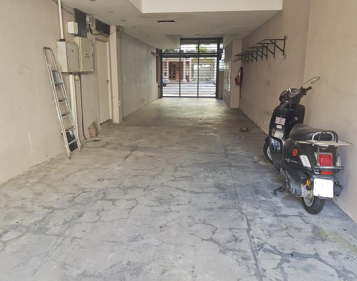 Foto Departamento en Venta en  Almagro ,  Capital Federal  Humahuaca al 3500