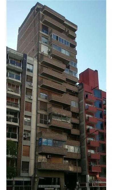 Foto Cochera en Venta en  Centro,  Cordoba  Chacabuco 152 Edificio Argenta V