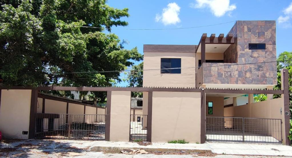Foto Casa en Venta en  Fraccionamiento Jardines de Champayan,  Tampico  Casaurina, Col. Jardines de Champayan, Tampico
