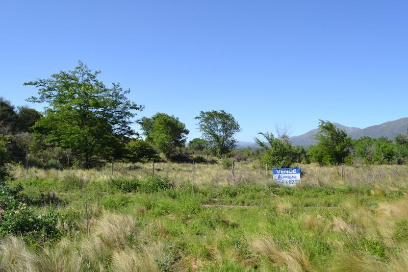 Foto Campo en Venta en  La Cumbre,  Punilla  1,8ha en San Esteban