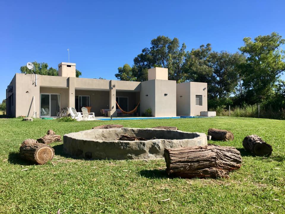 Foto Casa en Venta en  Casuarinas Del Pilar,  Countries/B.Cerrado  Venta de Casa  Club de Campo Casuarinas del Pilar Zelaya  Buenos Aires