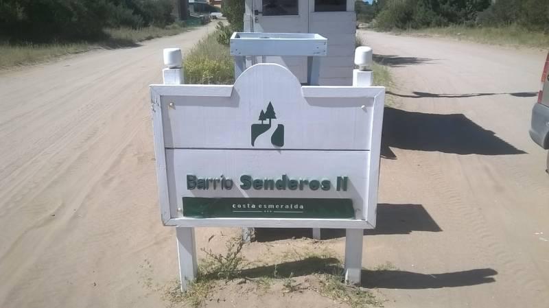 Foto Terreno en Venta en  Costa Esmeralda,  Punta Medanos  Senderos II 13