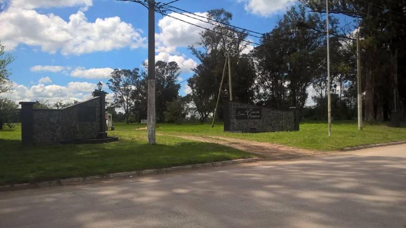 Foto Terreno en Venta en  San Vicente,  San Vicente  Av. Alte. Brown al 800