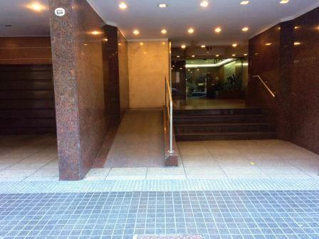 Foto Oficina en Venta | Alquiler en  Monserrat,  Centro  Diagonal Julio A Roca 600,  8° Piso