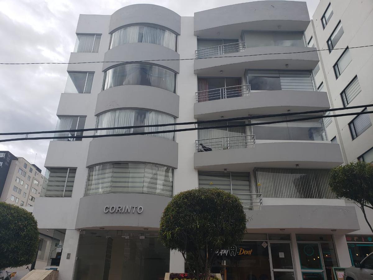 Foto Departamento en Alquiler en  El Batán,  Quito      Amplio departamento de renta, sector El Batán, 3 dormitorios