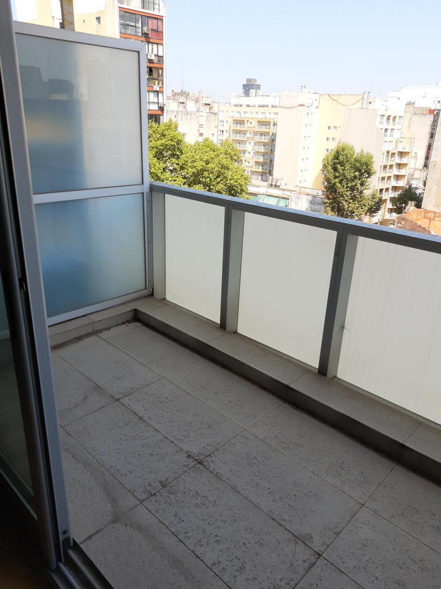 Foto Oficina en Alquiler en  Tribunales,  Centro (Capital Federal)  Riobamba al 400