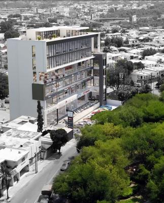 Foto Oficina en Venta en  Contry Tesoro,  Monterrey  OFICINAS EN VENTA CONTRY TESORO (DMSL)