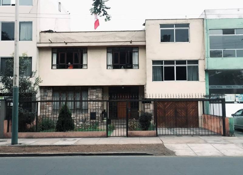 Foto Casa en Venta en  San Borja,  Lima  Avenida SAN LUIS