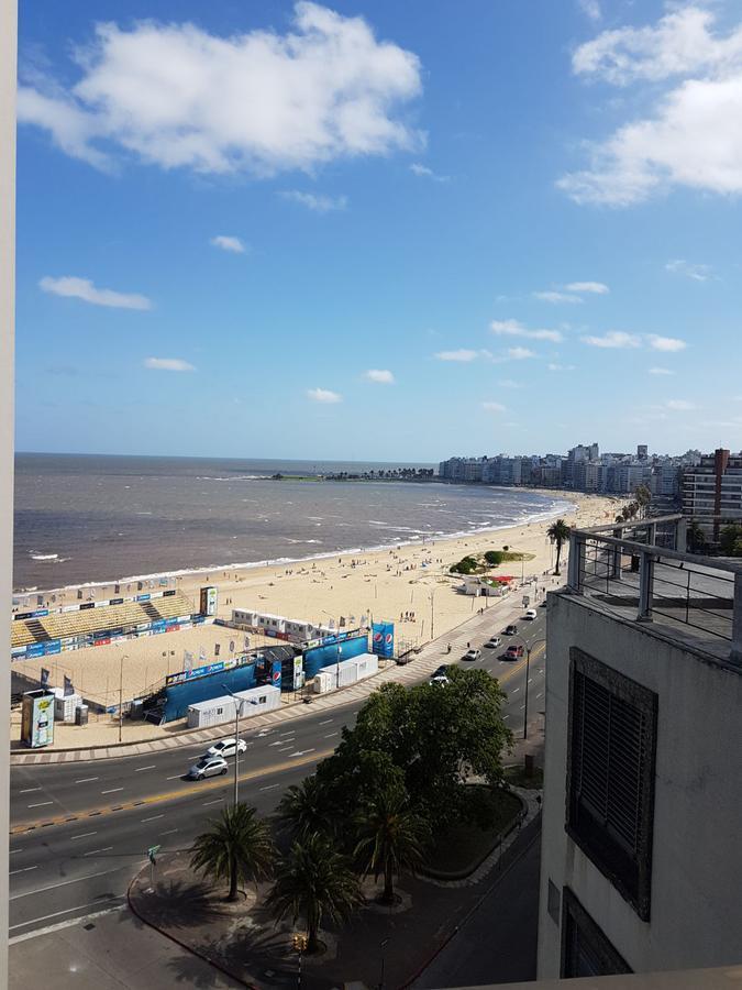 Foto Departamento en Venta en  Pocitos ,  Montevideo  Benito Blanco esquina Pagola