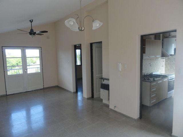 Foto Departamento en Alquiler en  Capital ,  San Juan  Los Tilos 1276 Sur (Lateral Oeste -interno- Circunvalación) - 2do piso Dpto N° 8 -  Consorcio ROSA MÍSTICA
