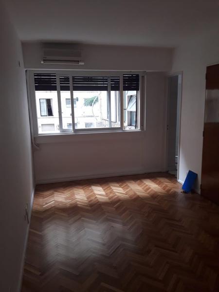 Foto Departamento en Alquiler en  Barrio Norte ,  Capital Federal  LAS HERAS al 3700