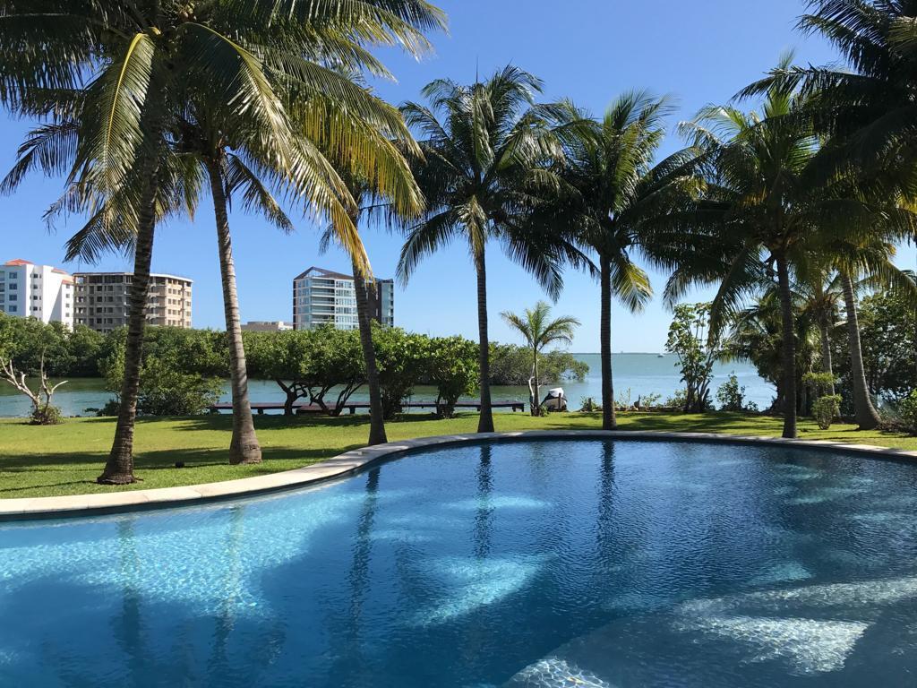 Foto Departamento en Venta en  Zona Hotelera,  Cancún  pok ta pok Hermoso departamento