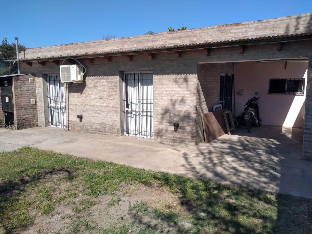 Foto Casa en Venta en  Perez ,  Santa Fe  Batalla de Salta al 2300