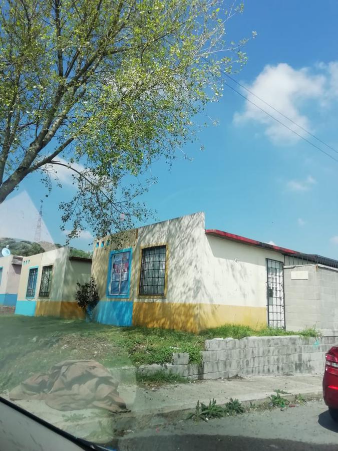 Foto Casa en Venta en  Huehuetoca,  Huehuetoca  AGUILA VIV 1  SANTA TERESA 5