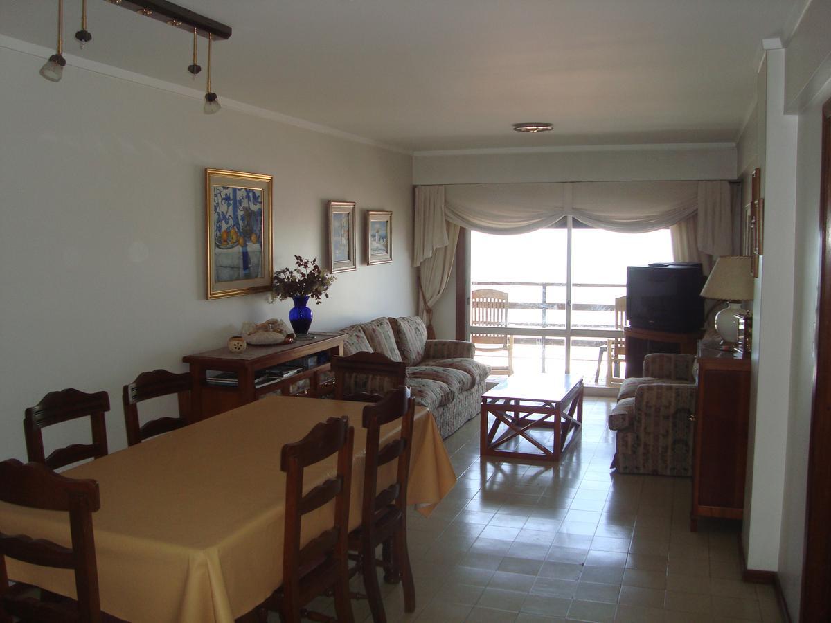 Foto Departamento en Alquiler temporario en  Playa Grande,  Mar Del Plata  Boulevard Maritimo 5823 - Playa Grande - Mar del Plata