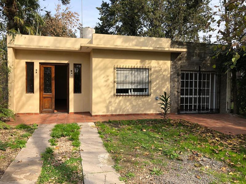 Foto Casa en Venta en  Barrio Parque Leloir,  Ituzaingo  FRERS al 2100