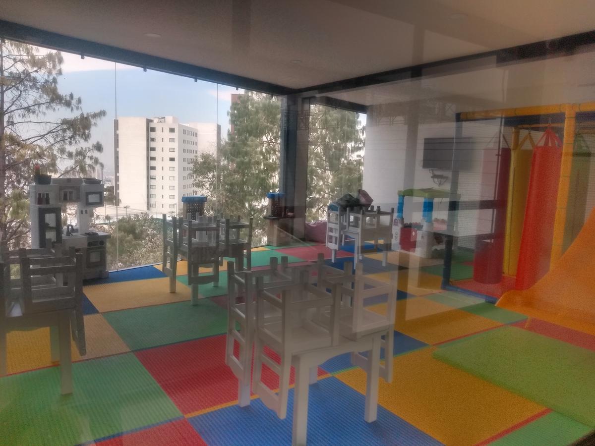 Foto Departamento en Renta | Venta en  Cuajimalpa ,  Ciudad de Mexico  Park D Lux Cuajimalpa