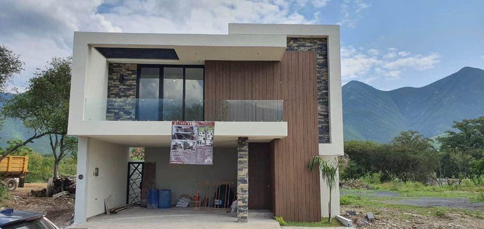 Foto Casa en Venta en  Los Rodriguez,  Santiago  Casa en Venta - Amorada 4to Sector