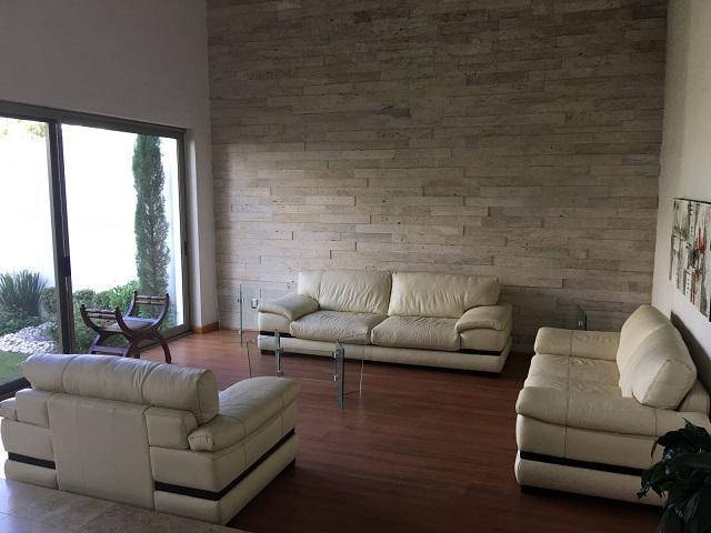 Alquiler de Casa 3 recamaras en San Luis Potosí Sierra Azul