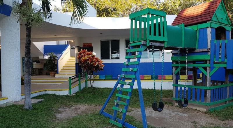 Foto Edificio Comercial en Venta en  Puerto Morelos,  Puerto Morelos  Puerto Morelos
