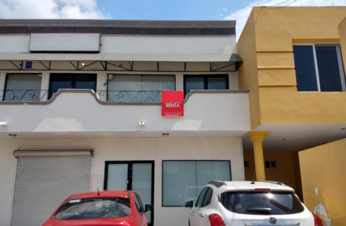 Foto Local en Renta en  Vista Hermosa,  Tampico  Vista Hermosa