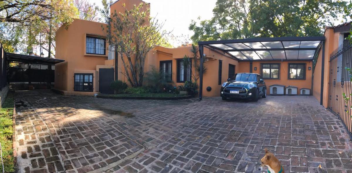 Foto Casa en Venta en  Vict.-B.Centro,  Victoria  Marin al 3600