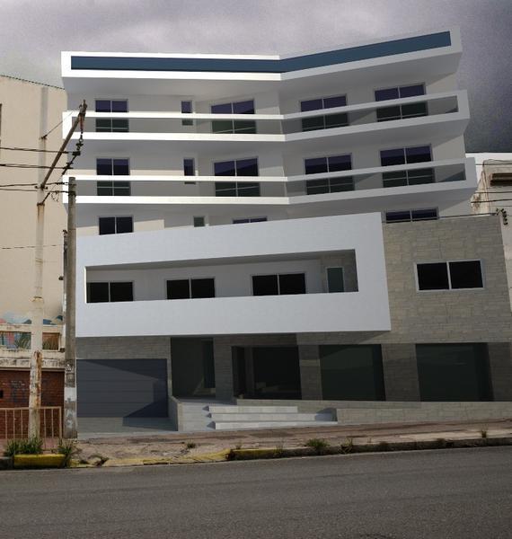 Foto Departamento en Venta en  Cofico,  Cordoba  roque saenz peña al 1100
