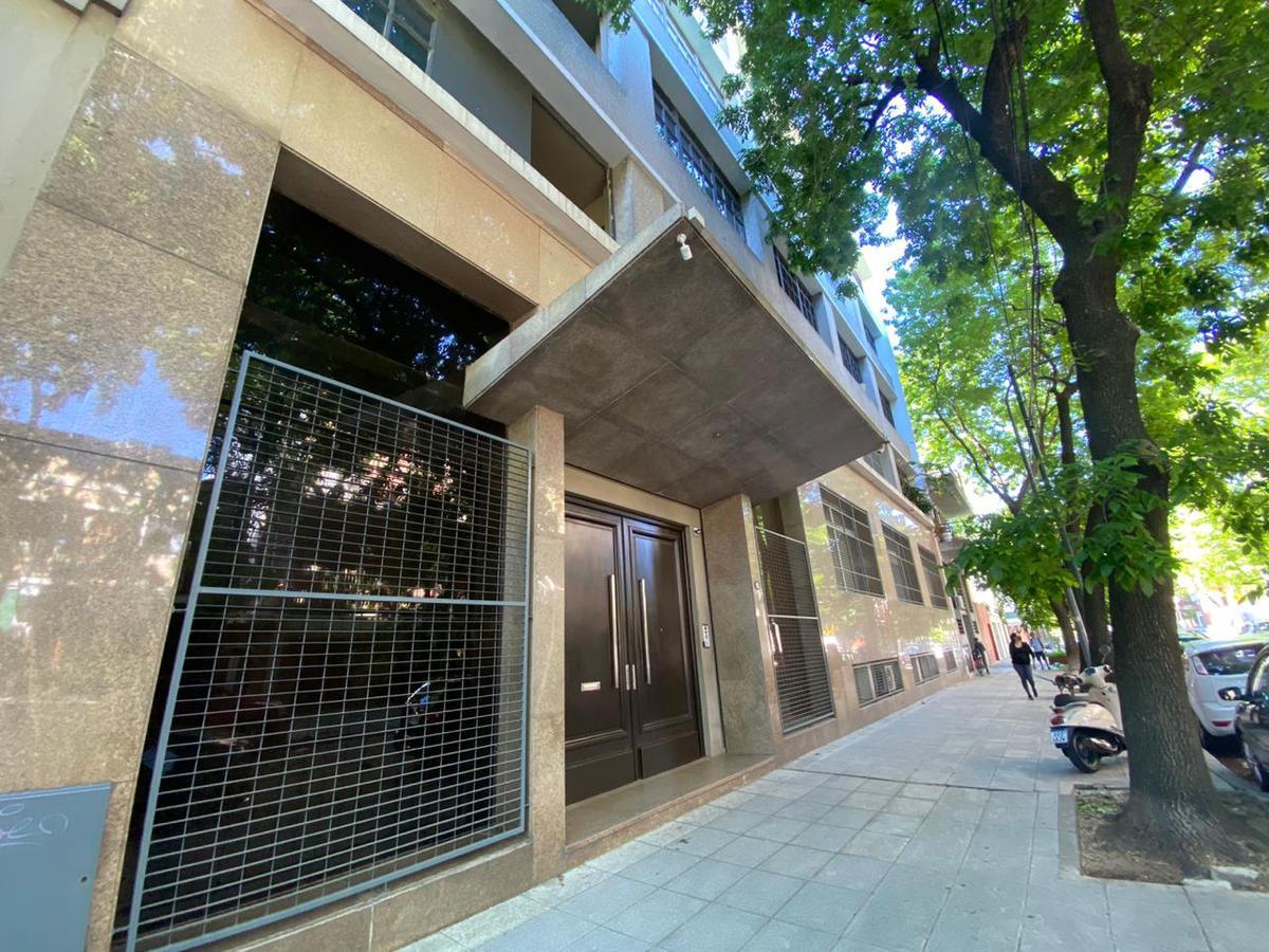 Foto Oficina en Venta en  Colegiales ,  Capital Federal  Céspedes al 3200, Colegiales