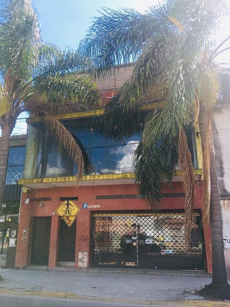 Foto Local en Alquiler en  V.Altube,  Jose Clemente Paz  Gaspar Campos al 6300