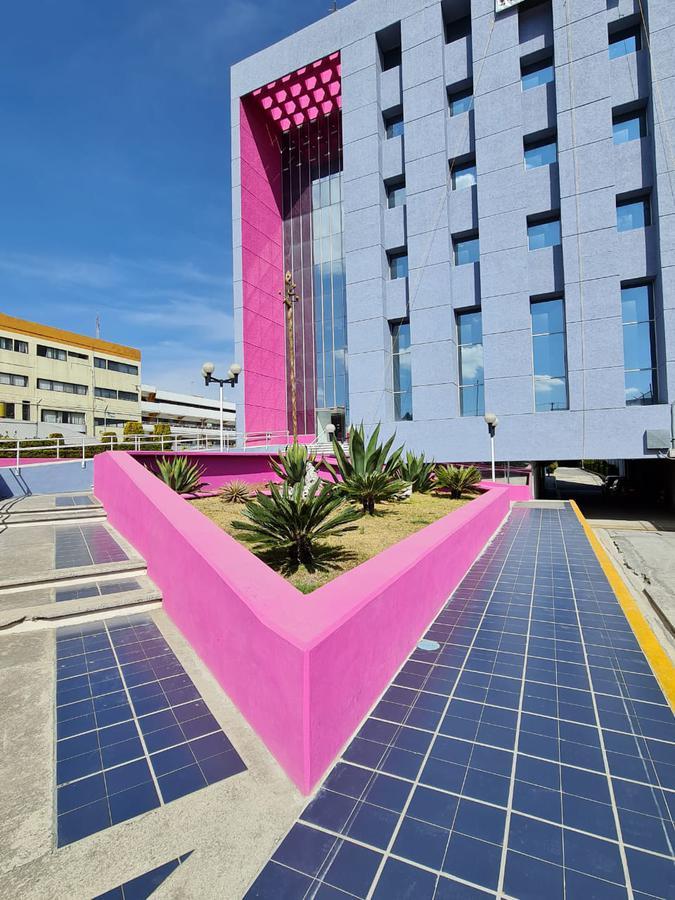 Foto Oficina en Renta en  El Hipico,  Metepec  Oficina en Renta, 437.20 mts. Boulevard Toluca- Metepec, Col. El Hípico Metepec.
