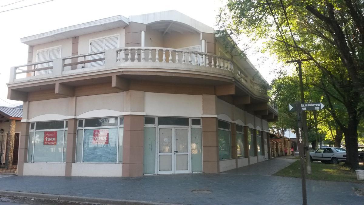 Foto Local en Venta | Alquiler en  Mar De Ajo ,  Costa Atlantica  Avenida Pueyrredón 310 esquina Francisco de Las Carreras