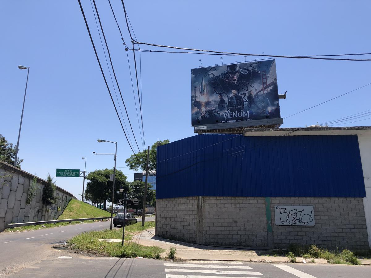 Foto Galpon en Venta en  Vicente López ,  G.B.A. Zona Norte  Colectora