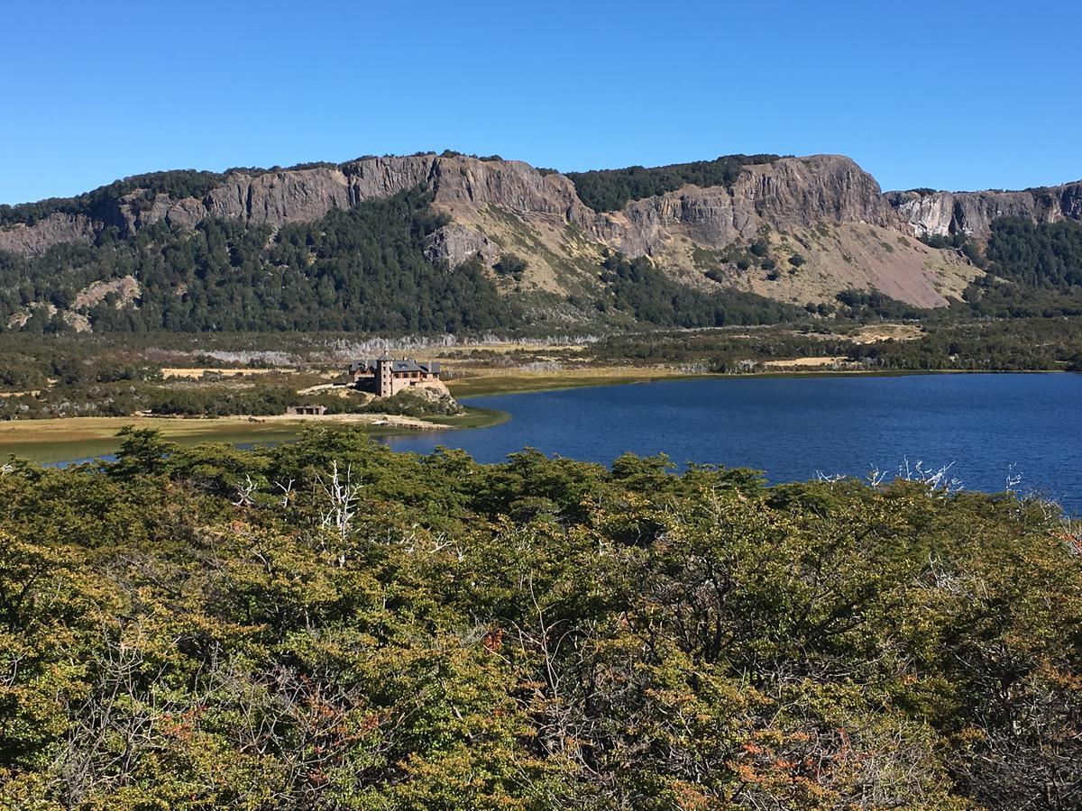 Foto Campo en Venta en  Esquel,  Futaleufu  Lago Bueno