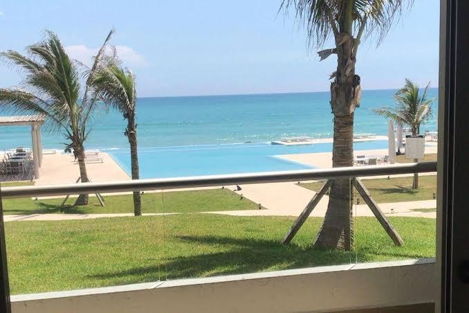 Foto Departamento en Renta en  Ciudad Madero ,  Tamaulipas  Departamento Amueblado en Renta, Espectacular vista a la Playa