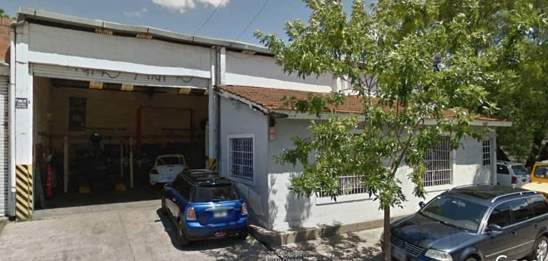 Foto Depósito en Alquiler en  Beccar,  San Isidro  Marconi al 1400