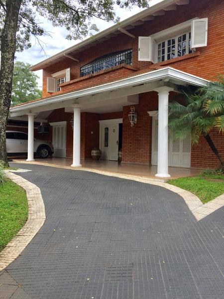 Foto Casa en Venta | Alquiler en  Mcal. Lopez,  San Roque  Quinta del San José