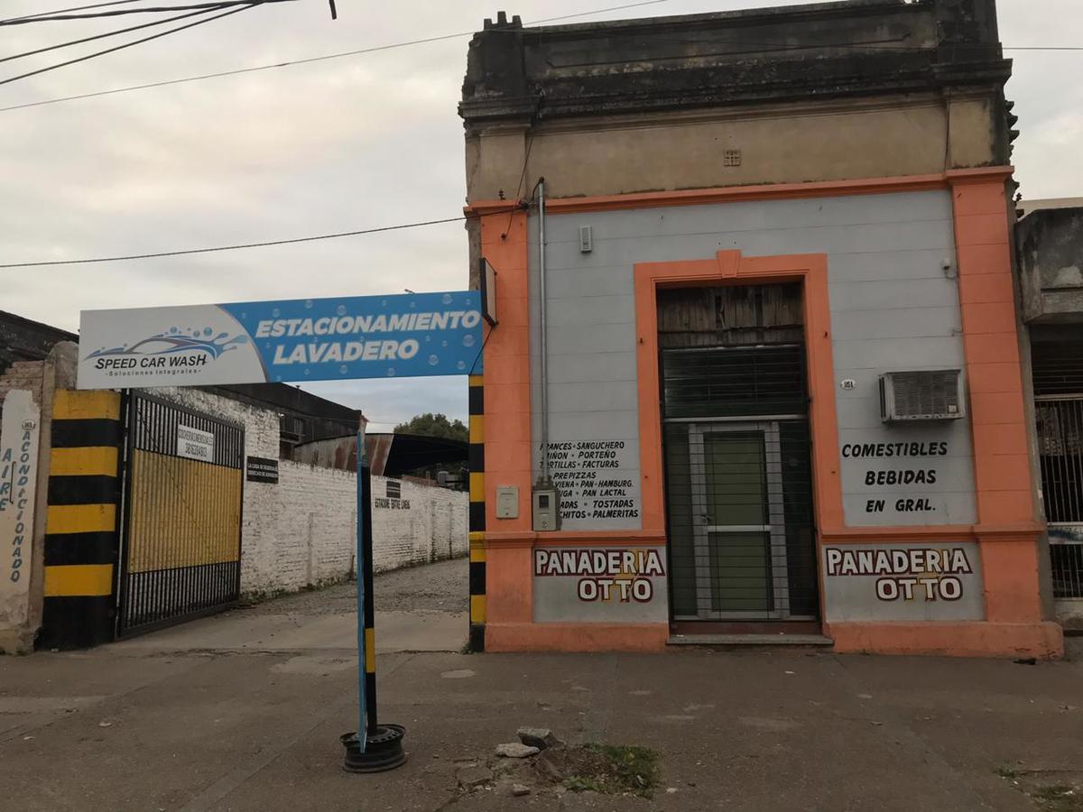 Foto Local en Alquiler en  San Miguel De Tucumán,  Capital  SUIPACHA al 900